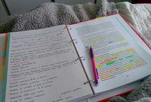 School/studie