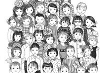 Uma ode á Infancia