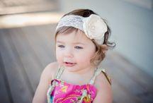 little girl / by Julia Sweeney Bays