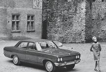 Cars, Vauxhall