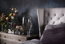 Catch up on your beauty sleep / Enjoy a good night's sleep in a flawless French setting with our wonderful bedroom furnishings. My Brother Albert.
