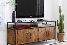 Haven: Living Room