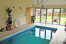Indoor Swimming Pools / Find accessible holiday accommodation with an indoor swimming pool