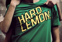 THE HARD LEMON™ STORE / Proudly Designed for Uncommon People