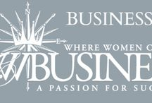 Business 101 / by Where Women Create BUSINESS Magazine