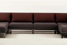 hotel room 1 /  luxury  dark brown contemporary / by Aet Piel