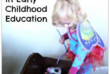Early Childhood Articles / Articles and discussion about Early Childhood Education