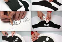 piratská čelenka
