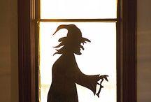 Halloween / DYI for Halloween Decor