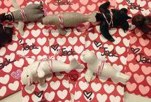 Valentines/ Friendship Party / preschool valentines party