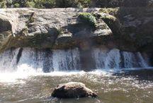 Cachoeiras em SP / Mais belas Cachoeiras em SP!