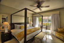 Hoteles / Les damos a conocer Alojamientos en la República Dominicana