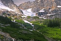 Why We Love The Pacific Northwest / by Mountains Plus Outdoor Gear