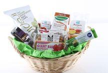 vegane Pakete und Abo-Boxen / Hier findet ihr eine Artikelvorschau