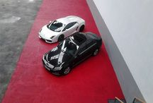 Red Carpet / Luxury cars for rent in Portugal