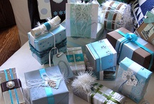 gift wrapps
