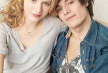 Evan & Jules