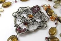 Wire Jewelry Inspiration