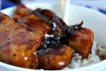 Thai/Vietnam/kinesisk mat