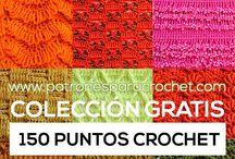 crochet no, 1