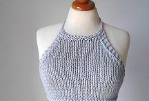 crochet palillo