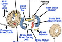 partes de autos