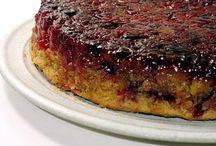 Vegan - Dessert / Sweets