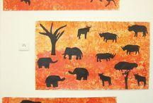 activité animaux sauvage