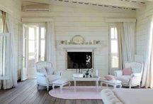 My Summer Cottage / by ShabbyPinkGirl