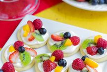 healthier party options