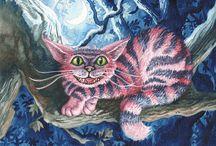 original children illustration / original children illustration by David Platt