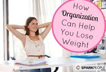Organization for weight loss