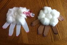 Toddler craft / Craft ideas