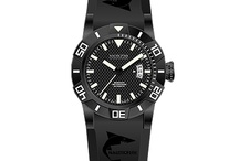 Nauticfish / Luxury diving watches from Nauticfish Germany are available at www.chronowatchcompany.com