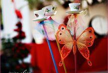 Teman på Fester & Bröllop