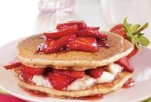 Pancakes / by Gisela Sandoval