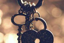 Schlüssel Schlösser