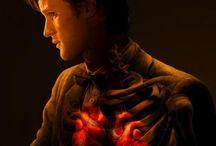 BBC America / Doctor Who, Torchwood, Robin Hood, Sherlock, Being Human and many more.  / by Zahara Allura