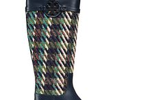 Boots Fall 2017