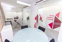 Promálaga Álamos / Incubadora de empresas especialmente indicadas para proyectos que necesitan de un espacio de coworking en el centro de Málaga