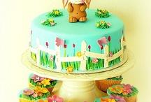 taart en cc