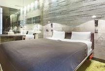 Top cinema rooms in Paris / Do you want to be a star? We have the perfect hotel rooms for you!