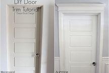 Home DIY ideas