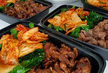 Eat what ever you can / Oppskrifter og ideer til matpakke