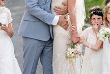 Celebrities wedding / Best celebrities wedding looks