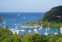 Love My St. Lucia / Why we love the beautiful island of St. Lucia!