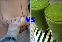 receitas caseiras saúde do corpo