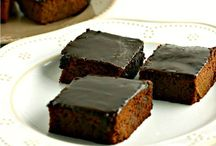 Low carb brownies and bars