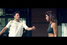 Inspirational Dance videos