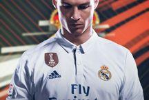 Real Madrid ❤️